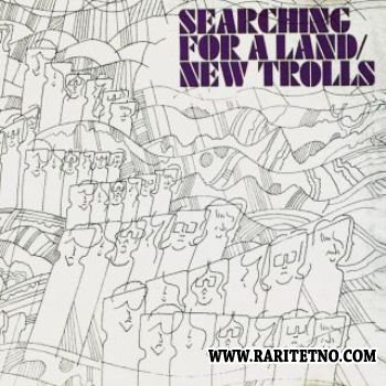 New Trolls - Searching For A Land 1972