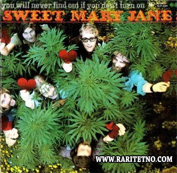 Peps & Blues Quality - Sweet Mary Jane 1969