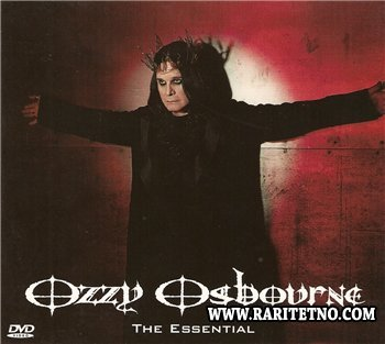 Ozzy Osbourne - The Essential 2008 (Video)