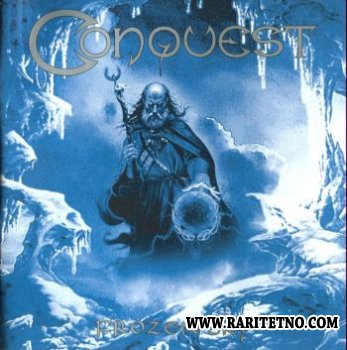 Conquest - Frozen Sky 2005 (Lossless+MP3)