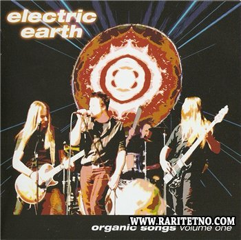 Electric Earth - Organic Songs Volume One 2004