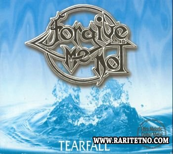 Forgive Me Not - Tearfall 1997