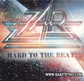 ZAR - HARD TO THE BEAT 2003