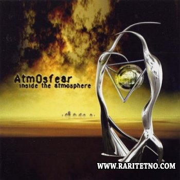 Atmosfear - Inside The Atmosphere 2003