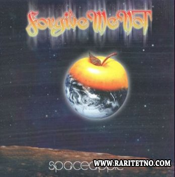 Forgive Me Not - Spaceapple 1998