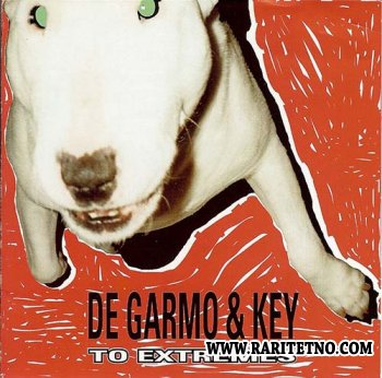 DEGARMO & KEY - TO EXTREMES 1994