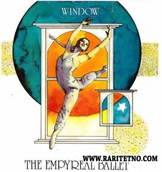 Window - The Empyreal Ballet 1978