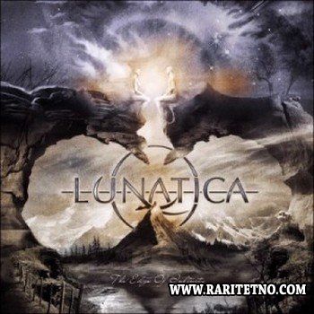 Lunatica - The Edge Of Infinity 2006