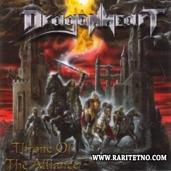Dragonheart - Throne Of The Alliance 2002