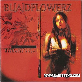 Bloodflowerz - Diabolic Angel 2002