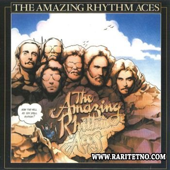 The Amazing Rhythm Aces - How The Hell Do You Spell Rythum 1980 (Lossless+MP3)