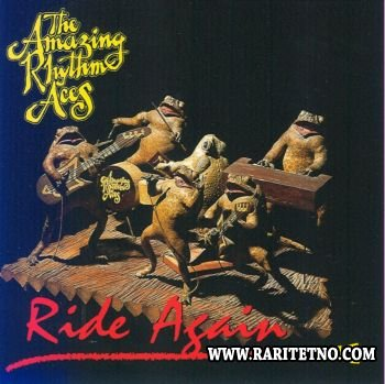 The Amazing Rhythm Aces - Ride Again 1994 (Lossless+MP3)