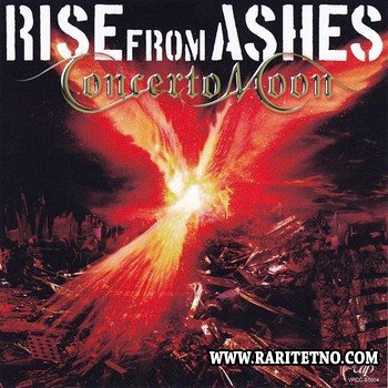 Concerto Moon - Rise From Ashes 2008