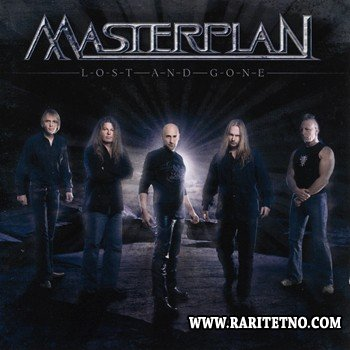 Masterplan - Lost And Gone (EP) 2007
