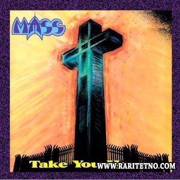 Mass  - Take You Home (EP) 1988