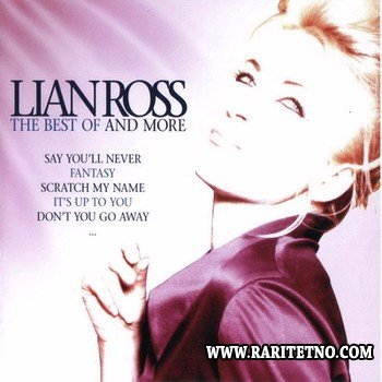 Lian Ross - The Best Of And More 2005