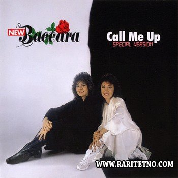 New Baccara - Call Me Up (Special Version) 2011