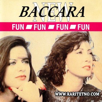 New Baccara – Fun 1990