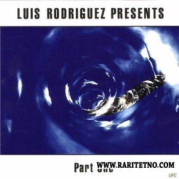 Various Artists - Luis Rodriguez Presents (3 CD) 2002