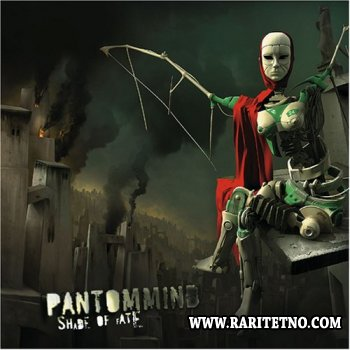 Pantommind - Shade Of Fate 2005