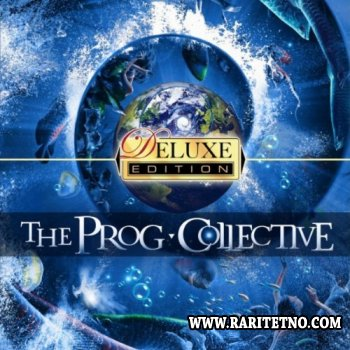 The Prog Collective - The Prog Collective 2012