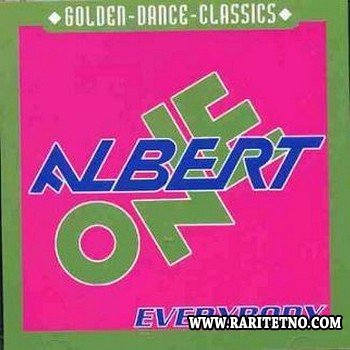 Albert One - Everybody 1988