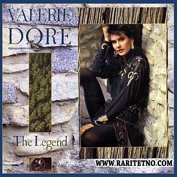 Valerie Dore - The Legend 1986