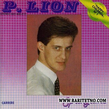 P.Lion - Springtime 1984 (Remastered 2002)