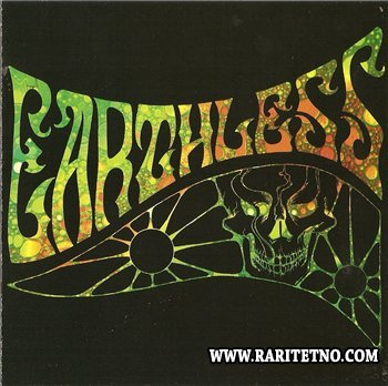 Earthless - Sonic Prayer Jam 2012 (Live)