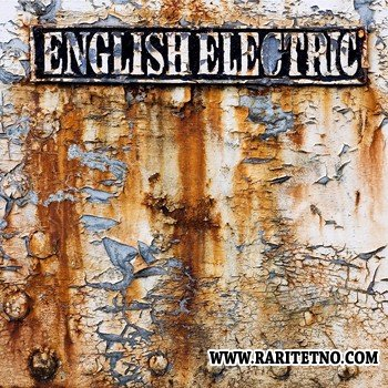 Big Big Train - English Electric (Part One) 2012 (Lossless)