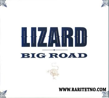 Lizard - Big Road 2012 (Lossless+MP3)