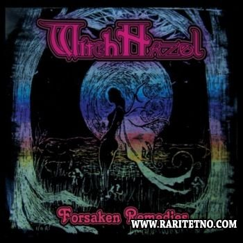 Witch Hazel - Forsaken Remedies 2012