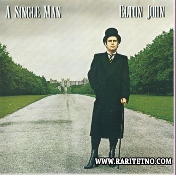 Elton John - A Single Man 1978 (Lossless+MP3)