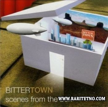 Bittertown - Scenes From The Box 2008 (Lossless+MP3)