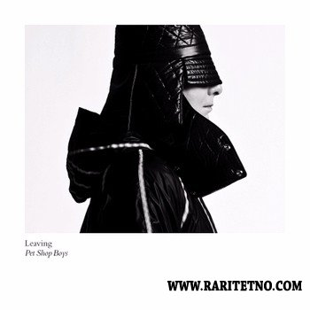 Pet Shop Boys - Leaving (EP) 2012