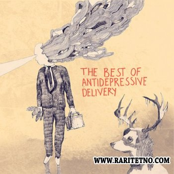 Anti-Depressive Delivery - The Best Of Antidepressive Delivery 2010