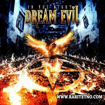 DREAM EVIL - In The Night 2010
