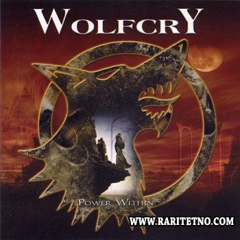 Wolfcry – Power Within 2001