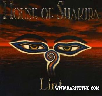 House Of Shakira - Lint 1997