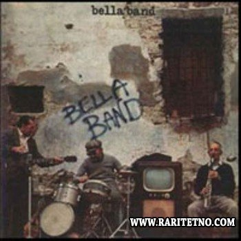 Bella Band - Bella Band 1978