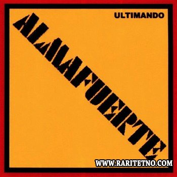 Almafuerte - Ultimando 2003