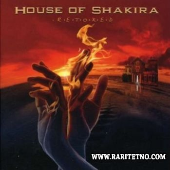 House Of Shakira - Retoxed 2007