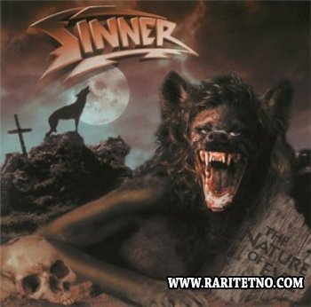 Sinner - The Nature Of Evil 1998