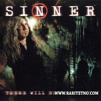 Sinner - There Will Be Execution 2003