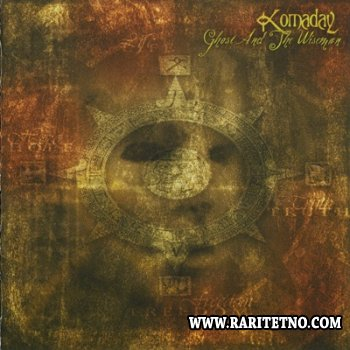 Komaday - Ghost And The Wiseman 2006 (Lossless+MP3)