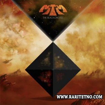 Astra - The Black Chord 2012