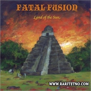Fatal Fusion - Land Of The Sun 2010
