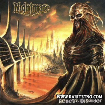 Nightmare - Genetic Disorder 2007