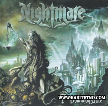 Nightmare - The Dominion Gate 2005