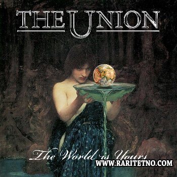 The Union - The World Is Yours 2013